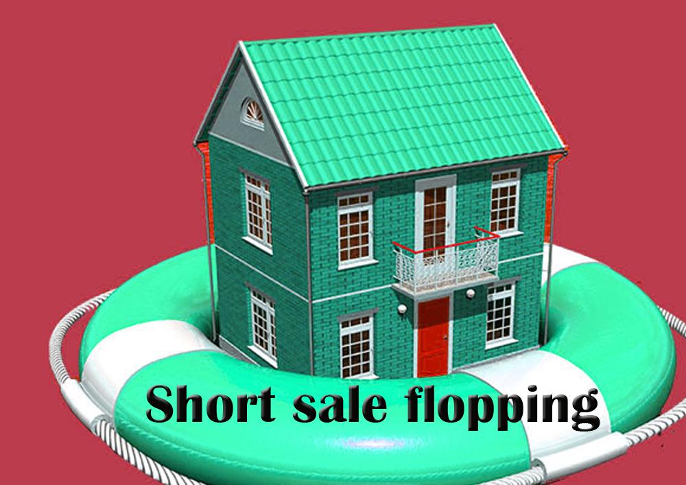 short sale scams
