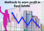 Profit Earning Methods