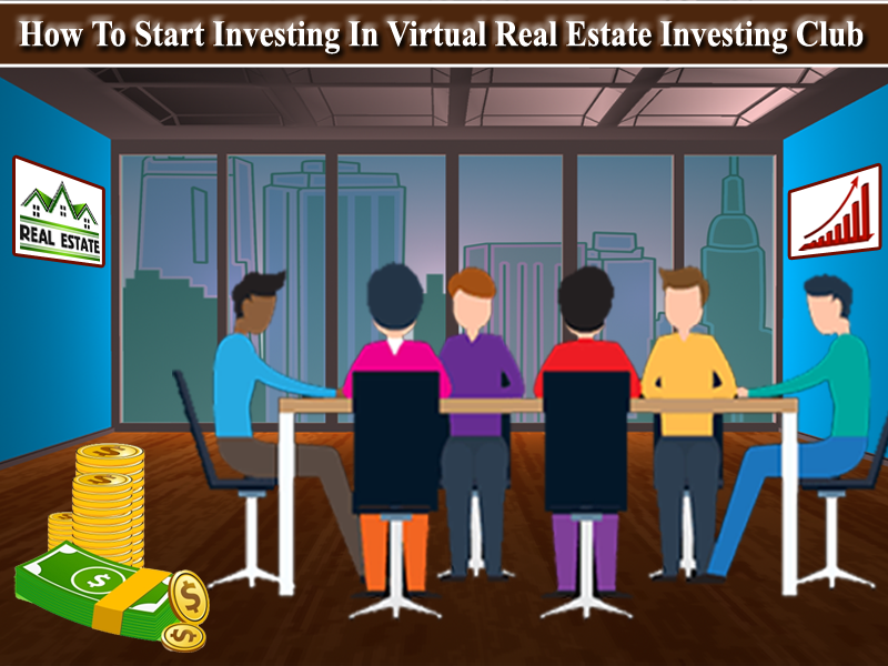 DC Fawcett Real Estate how to start investing in real estate