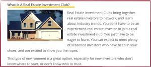 Dc Fawcett Real Estate Club 3