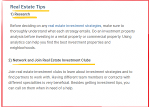 Dc Fawcett Real Estate Club 8
